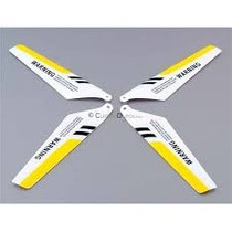 Helices Principales Helicoptero Syma S107 Y S107g