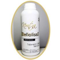 Oferta! Keratina Bellaliss Pro Brasilera. Cirugia, Shampu.