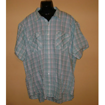 Camisa Dabiani Exchange 100 % Original Talla 3xl/3eg