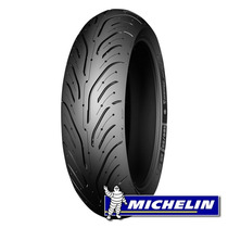 Llanta Michelin Pilot Road 4 Trail / Envio Totalmente Gratis