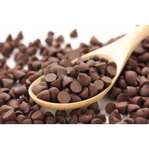 Chips De Chocolate Por Kilo!! Envio Sin Cargo Capital