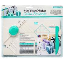 Mini Base Criativa Caixa Presente - Toke E Crie - 17693