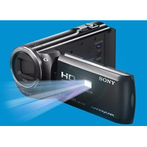 Video Camara Filmadora Sony Hdr-pj380 Con Bateria Extra