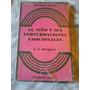 Libro El Niño Y Sus Perturbaciones Emocionales J.l.despert