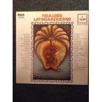 Lp Folklore Latinoamericano