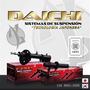 Juego 4 Amortiguadores Mitsubishi Lancer Colt 1.5 12v 93-95