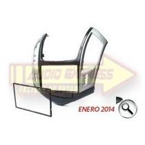Base Frente Estereo Chevrolet Gm Cruze 2013 A 2015 Hf0454dd