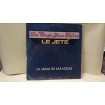 Lp Jete La Cage Aux Folles La Jaula De Las Locas