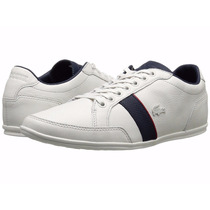 Tenis Lacoste Alisos 116 1 Cuero Sneaker 7-31cam0101098