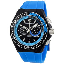Reloj Technomarine Cruise Sport 2 Correas Extra 111029