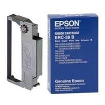 Cinta Epson Erc-38b Original Color Negro