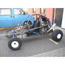 Projeto Kart Cross, Gaiola, Buggy - Frete Grátis