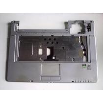 Carcaça Base Do Teclado Notebook Sti Semp Toshiba As 1528