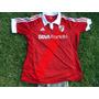Camiseta River Plate 2012/13 Suplente M L Xl Originales