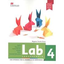 Libro Guia Lab 4 Laboratorio Primaria