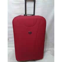 Valija Viaje Premium Grande 2 Ruedas Fuelle 28