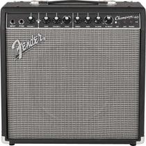 Amplificador P/ Guitarra Fender Champion 40 Efectos 40 Watts