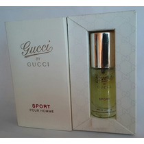 Miniatura Guccy By Guccy Pour Homme Sport 8ml