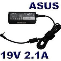 Cargador Netbook Asus Mini Original 19v 2.1a Fuente Eee Pc