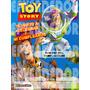 Tarjetas De Invitacion O Recuerdo Toy Story - Epvendedo