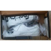 Footjoy Zapatos Importados Soft Joys Blancos De Cuero 8 1/2