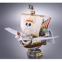 One Piece Going Merry Barco Bandai