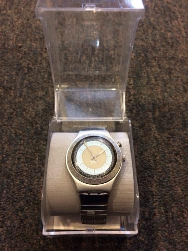 Reloj Swatch Irony Original 45 000 En Mercado Libre