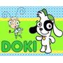 Kit Imprimible Candy Bar Doki Golosinas Cumples Y Mas