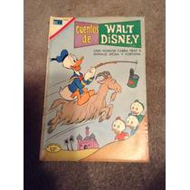 Cuentos Walt Disney # 462