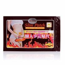 60 Adesivos Slim Patch Emagrecer (tratamento Completo)