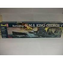 Revell 05016 H.m.s. King George V 1/570 Milouhobbies