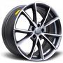 Jogo De Rodas Réplica Audi Rs4 19 Diamond M. Graphite Bie