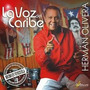 Cd - Herman Olivera - La Voz Del Caribe