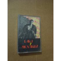 Cassette Lara Y Monarrez 1988 De Coleccion