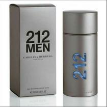 Perfume 212 Men Carolina Herrera 100 Ml