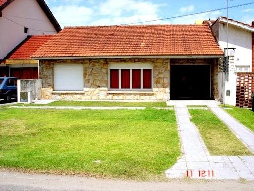 Casas en alquiler temporario en jose lijo lopez 4786 for Casa jardin de la plata