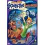 O Que Há De Novo Scooby-doo? No Dia Das Bruxas Dvd Vol 3