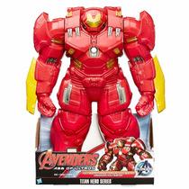 Hulkbuster Titan Hero Series 45 Cm Marvel Avengers Iron Man