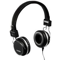 Headphone Fone De Ouvido Bomber Hb02 Quake Preto Sem Fio