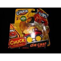 Tonka Chuck & Friends ~ ~ Chuck De La Dumper Truck Die Cast