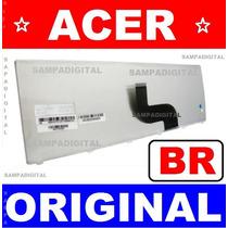 Teclado Original Do Acer Aspire 5350-2645 As5349-2481 Novo