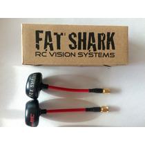 Antena Spironet Immersion 5.8gh Fpv Fat Shark