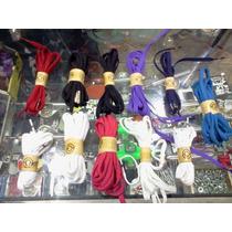 Trenzas Circa Variedad De Colores