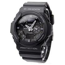 Relógio Casio G-shock Ga150 1a Novo Original 01 Ano Garantia