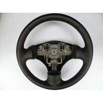 Volante Couro Troca Peugeot 206 Quiqkisilver