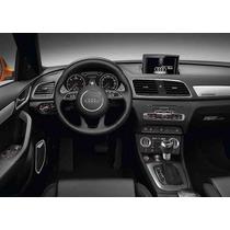 Interface Desbloqueio Dvd Multimidia Audi Q3 A1