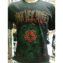 Camiseta Black Veil Brides Skull Bvb