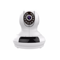 Câmera Vigilancia Wireless Wifi Ipc Epc-hp603----1.0mp,720p