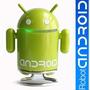 Parlante Reproductor Robot Android Mp3 Radio Microsd Altavoz