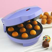 Maquina Para Hacer Paletas Pastel Babycakes Hm4